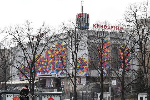 Кинотеатр «Соловей» пока еще не собираются сносить
