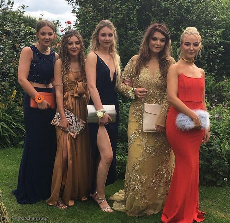 Без стыда и совести: британские выпускницы раскололи общество
