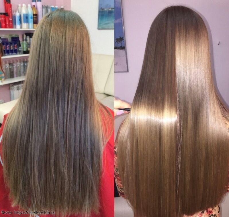 Ботокс для волос: секреты успешного проведения процедуры