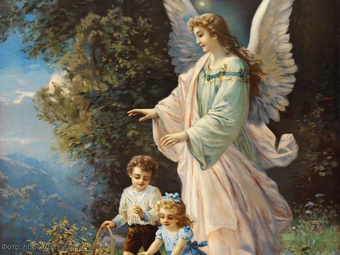 Советы от ангела-хранителя на 14 ноября для всех знаков зодиака