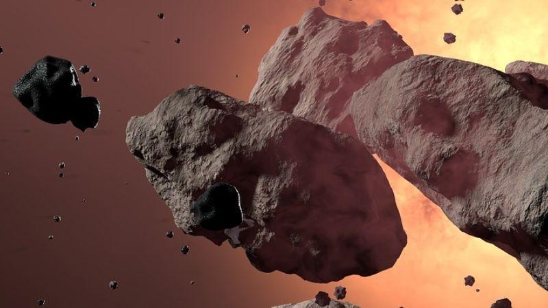 С 21 по 22 декабря на Землю будут падать 400 метеоритов в час