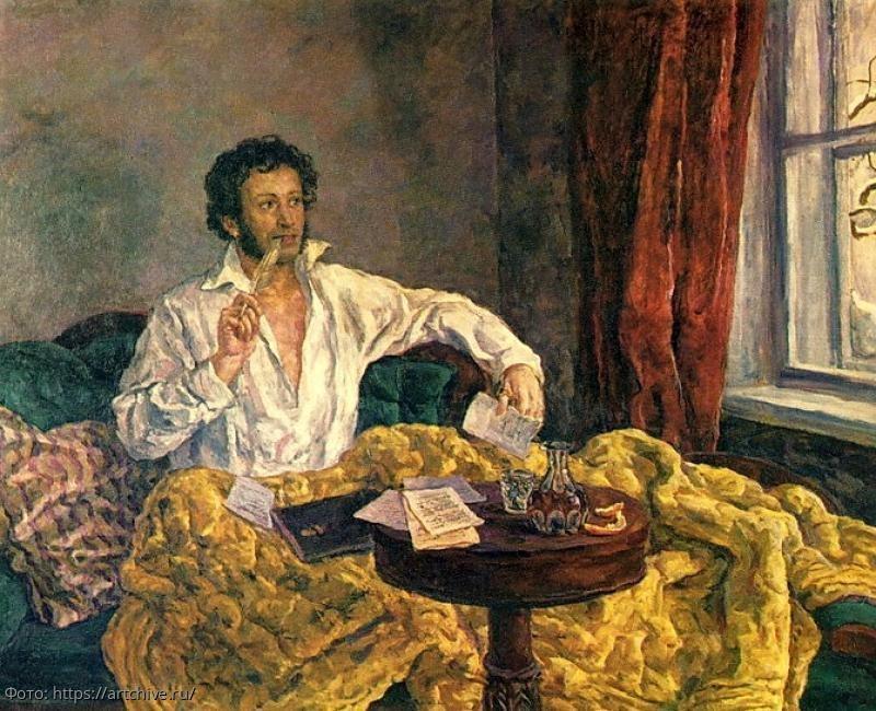 Факты о Пушкине, о которых не решатся рассказывать учителя в школе