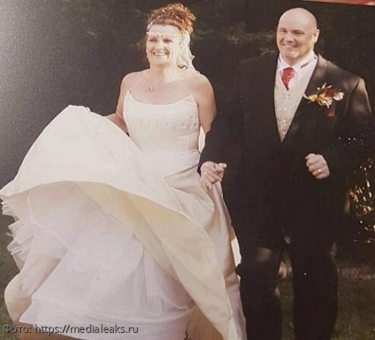 Обманутая жена подарила любовнице мужа своё свадебное платье: «Ты ведь любишь поношенные вещи»