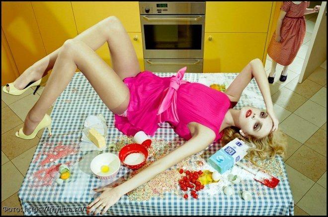 В Москве пройдет выставка известного фотографа Майлза Олдриджа «Вкус цвета»