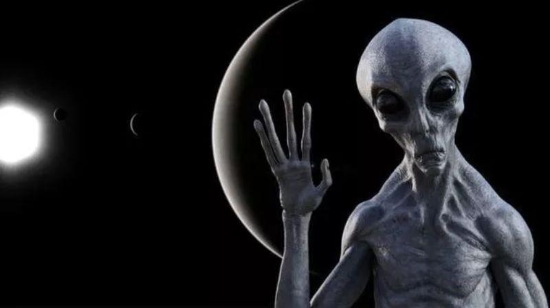 Пришельцы рассказали контактеру о том, как погибнет Земля