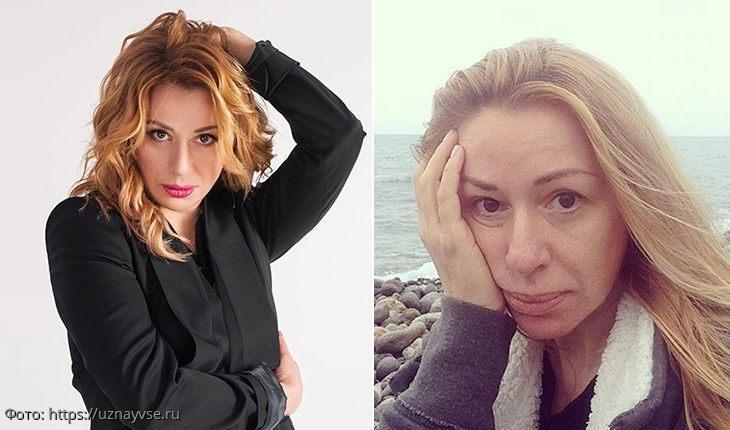 9 фото отечественных звезд за пятьдесят без макияжа