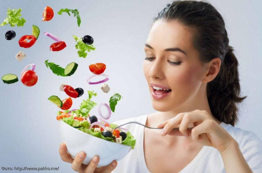 Диета «Любимая»: простой способ избавиться от лишних килограммов за неделю