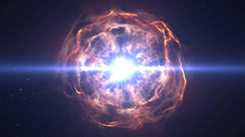Ученые выяснили, что все-таки было до Большого взрыва