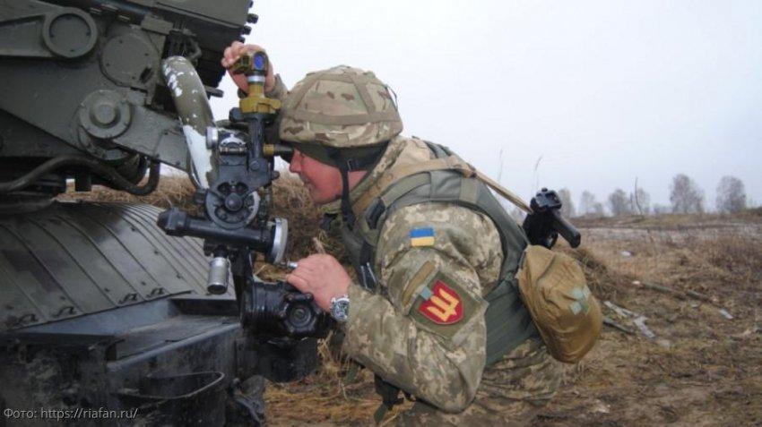 Александр Сладков: «военных Донбасса перевели в роль потерпевших»