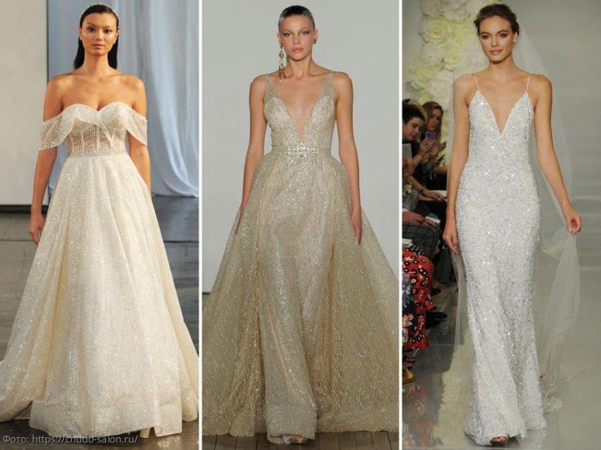 В Санкт-Петербурге состоится Неделя свадебной моды