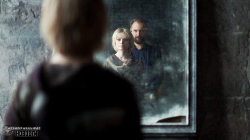 Психомантиум: Забытый способ общения с мертвыми