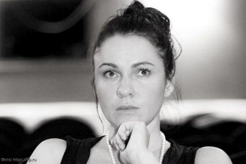 Поход за славой закончился в тридцать семь: короткая судьба актрисы Алёны Кузнецовой