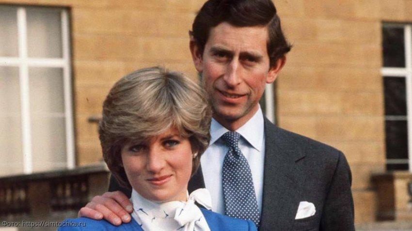Принц Чарльз не хотел признавать Гарри своим сыном, подозревая леди Ди в измене