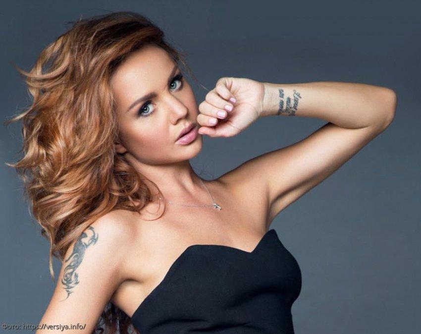 Поклонники певицы МакSим разочарованы её неадекватным поведением на сцене