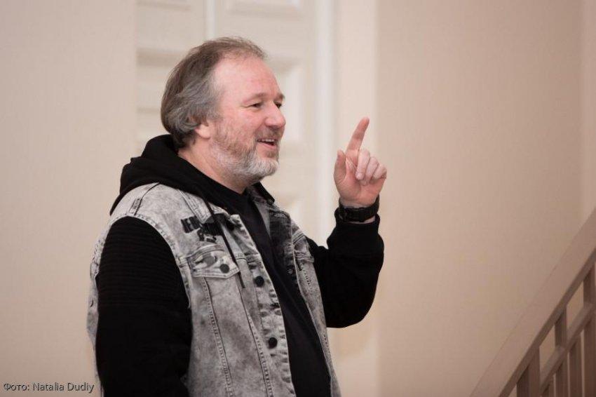6 ноября в Киноцентре «Родина» пройдёт лекция из цикла «Опера в мультимедийном пространстве»