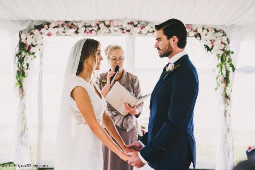 Жених и невеста признались друг к другу в изменах прямо на свадьбе