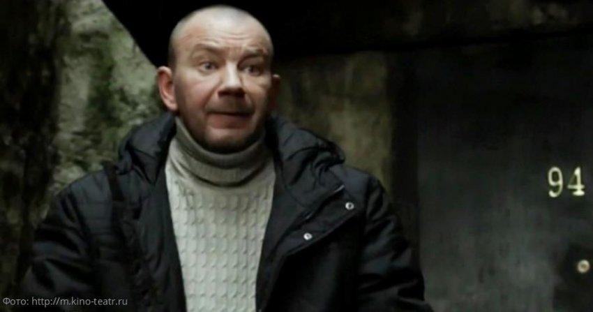 Умер актёр из «Морских дьяволов» и «Ментовских войн» Виталий Жигалин