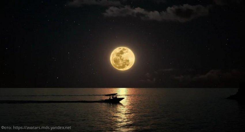 Лунный прогноз красоты и здоровья на 7 ноября