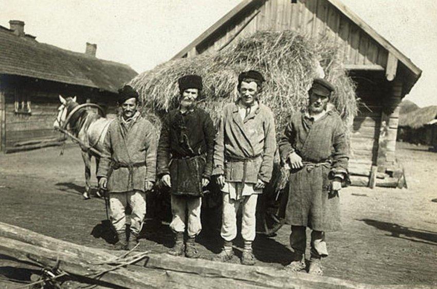 Почём была человеческая душа во времена царской России?