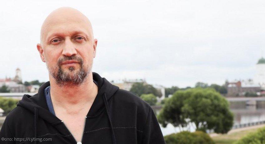 Гоша Куценко похудел на 10 килограммов ради съемок в фильме про захват заложников