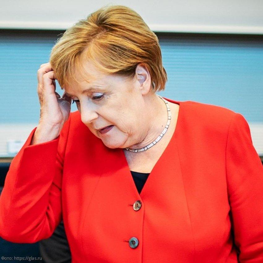 """Макрон поставил """"медзаключение"""" НАТО: """"смерть мозга"""""""