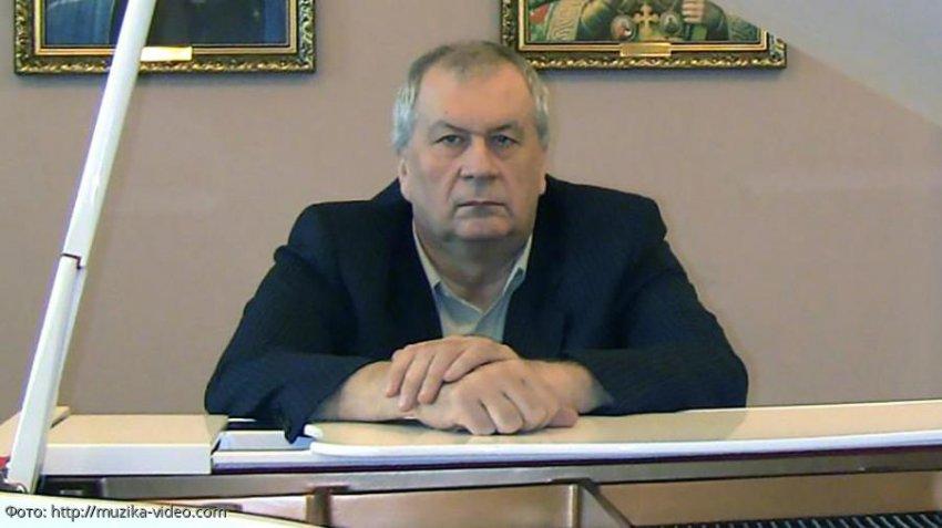 Умер композитор Юрий Маркелов - автор хитов Лещенко и Кобзона