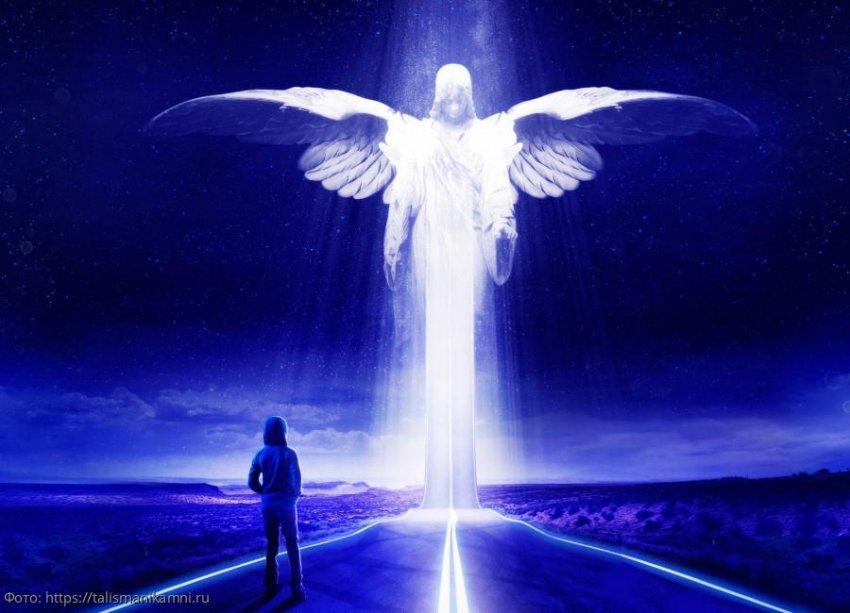 Нумерология от ангелов: что означают повторяющиеся числа