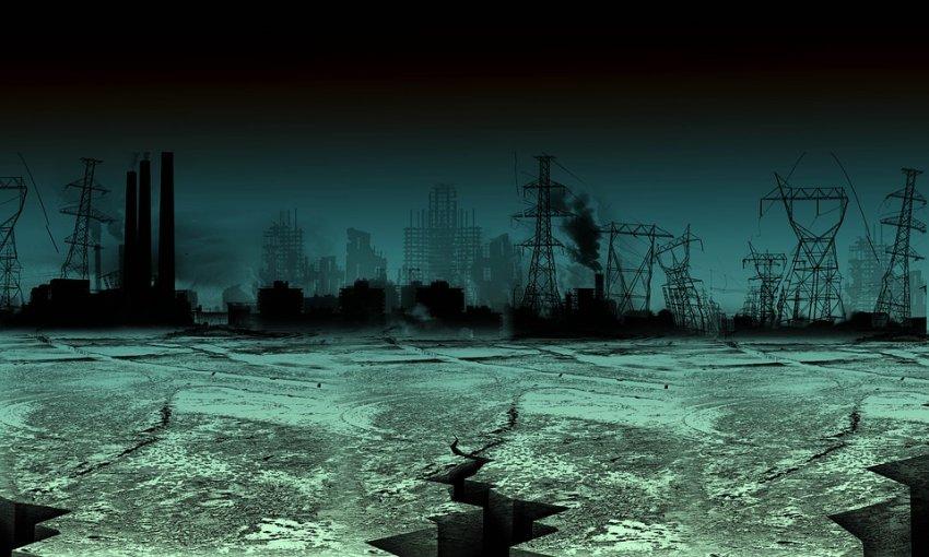 В Калифорнии обнаружили десятки угрожающих Земле «климатических бомб»