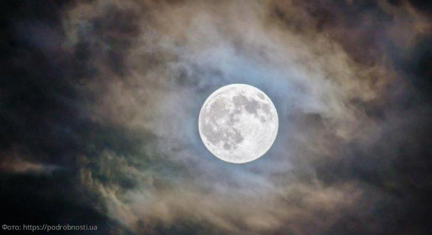 Лунный прогноз красоты и здоровья на 9 ноября