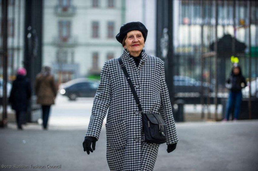 В Музее моды пройдет фестиваль «Стильный возраст» для участников проекта «Московское долголетие»
