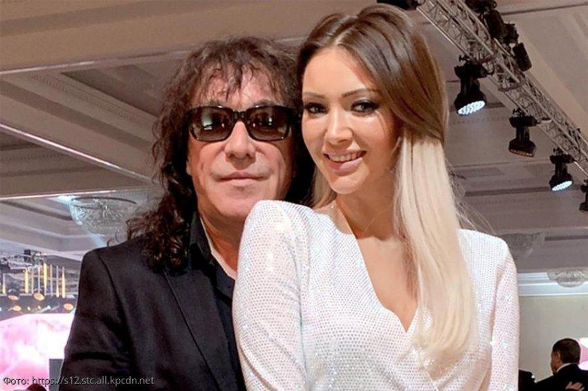 Владимир Кузьмин ушел к любовнице, а через полтора года снова вернулся к бывшей жене
