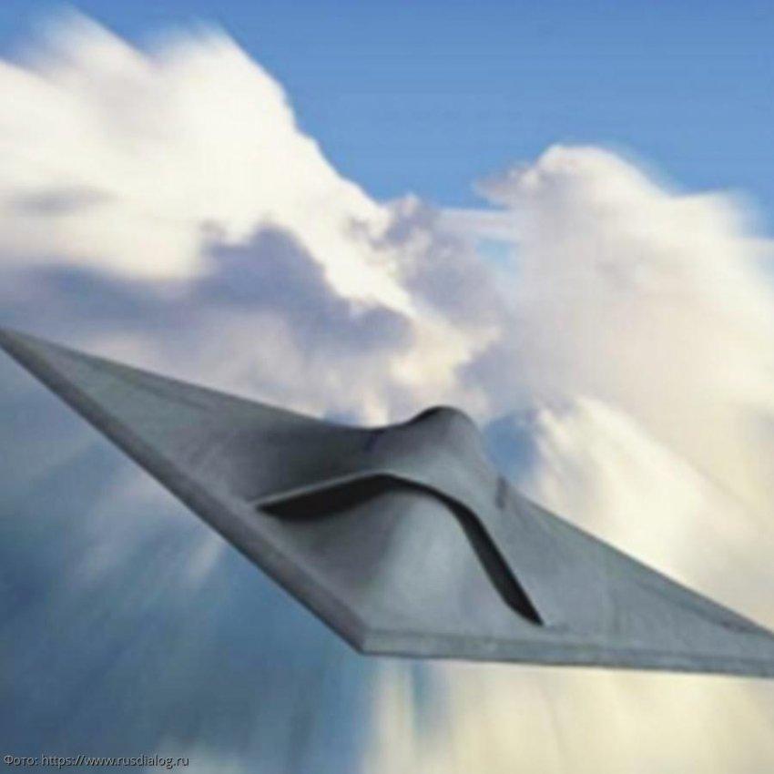 Европа заканчивает разработку истребителя шестого поколения