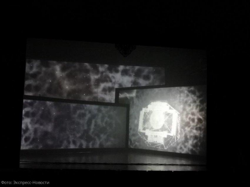Шедевры мировой оперы перенеслись в виртуальную и дополненную реальность в Санкт-Петербурге