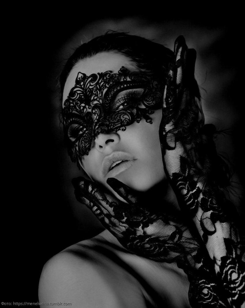 Личности, скрывающиеся под масками женщин-Тельцов, Дев и Львов