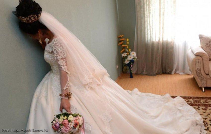 Жених бросил невесту сразу после того, как узнал правду о ее отце
