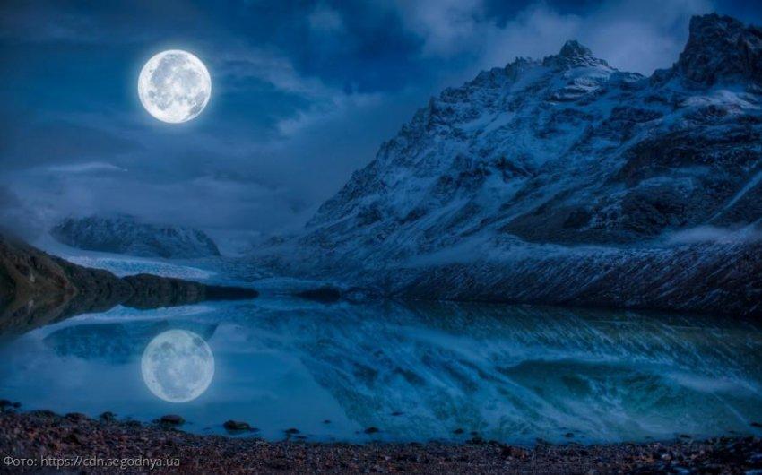 Лунный прогноз красоты и здоровья на 13 ноября