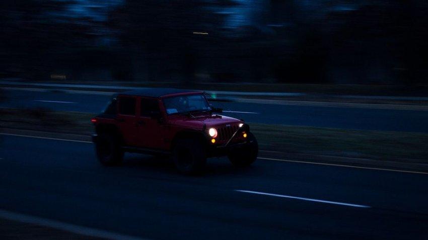 Водитель в Оклахоме перехватил разговор пришельцев с помощью радио в машине