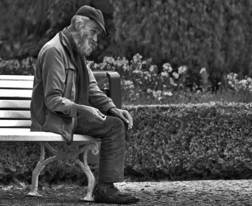 Знаки зодиака, которых в старости ждут одиночество и нищета
