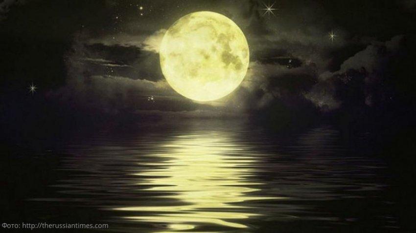 Лунный любовный прогноз с 14 по 20 ноября