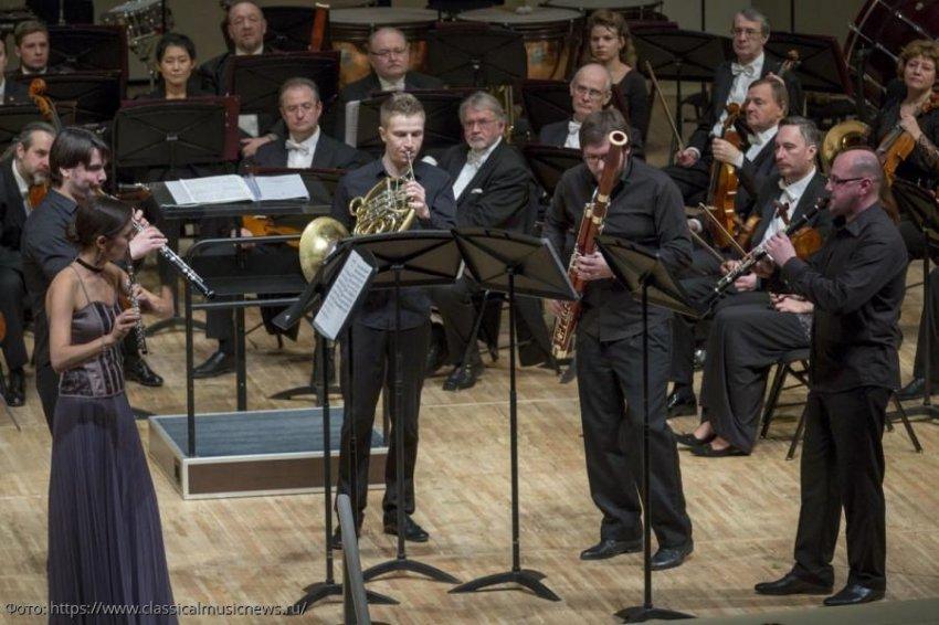 В концертном зале Новосибирской филармонии состоится грандиозный гала-концерт