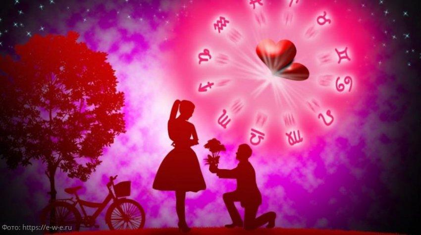 Пять знаков зодиака, которые откроют сердце для любви в 2020 году