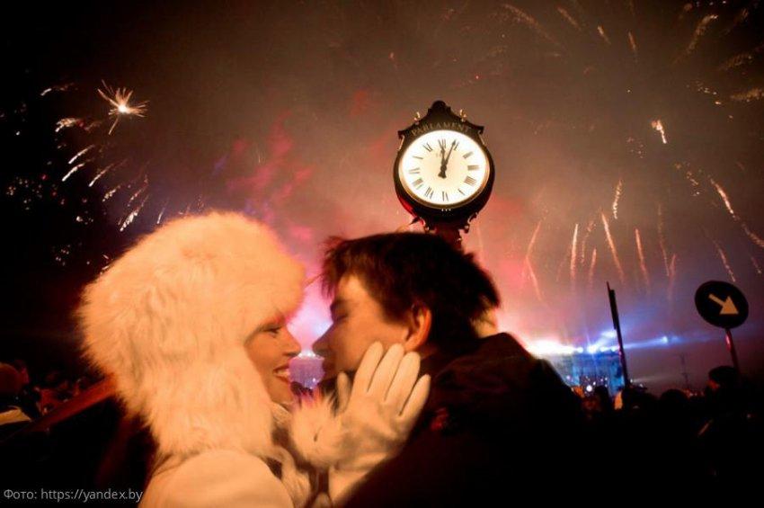 Три знака зодиака, к которым в новогоднюю ночь вернётся любовь