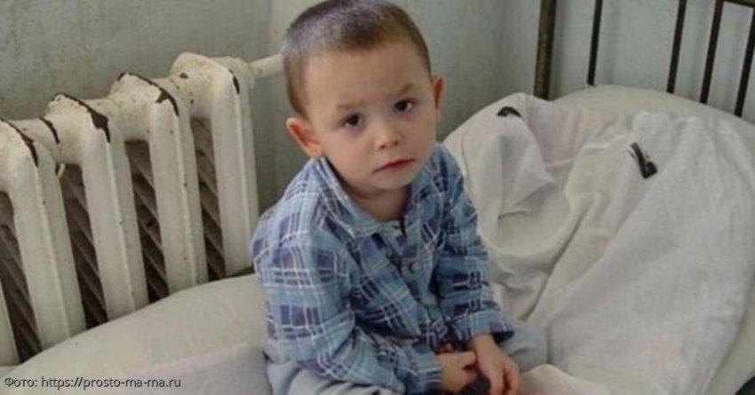 После 7 лет унижений от родителей парень нашёл диск, из которого узнал, что всю жизнь жил не в своей семье