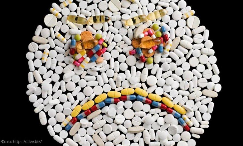 В США каждые 15 минут кто-то умирает от лекарственно-устойчивых бактерий