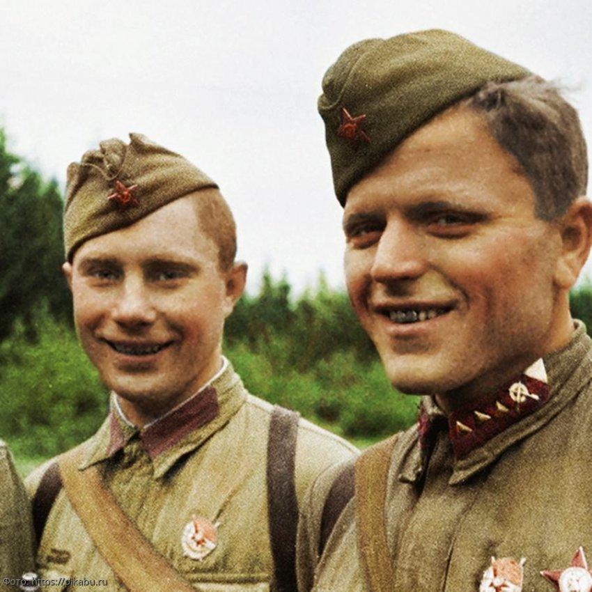 7 «черных» мифов о Великой Отечественной войне, искажающих факты мировой истории