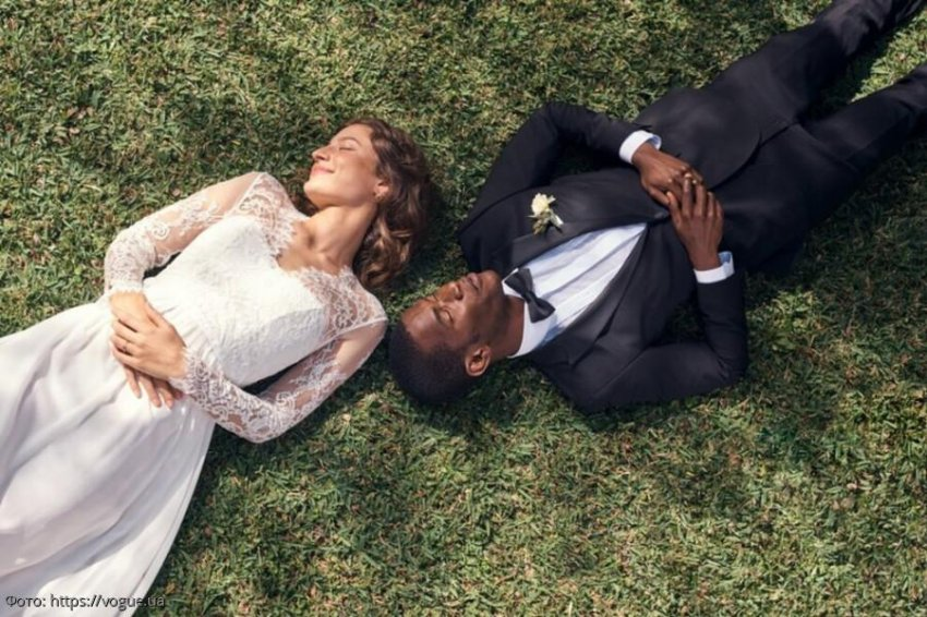 Гости на свадьбе высмеяли невесту, узнав где она купила свадебное платье