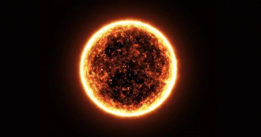 Обнаружена звезда, которая покидает Млечный путь с невероятной скоростью