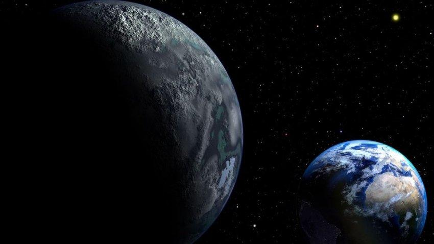 В скором будущем НАСА может показать девятую планету