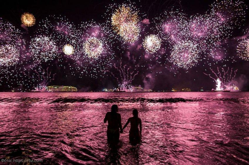 Пять знаков зодиака, которых ждёт необыкновенное чудо в новогоднюю ночь