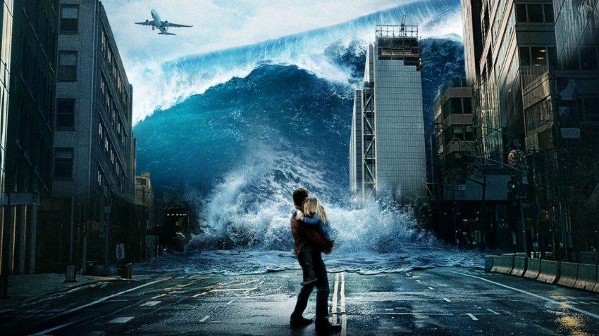 Великобританию может накрыть 30-метровое цунами: ученые предупреждают об опасности